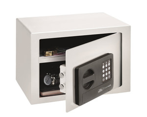 Cassaforte a mobile Smart Safe 20 E