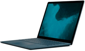 Surface Laptop 2 i5 8GB 256GB cobalt blue