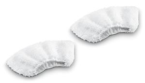 Je de bonnettes en microfibres pour suceur manuel