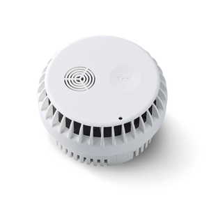 Elements Smoke Detector Rauchmelder