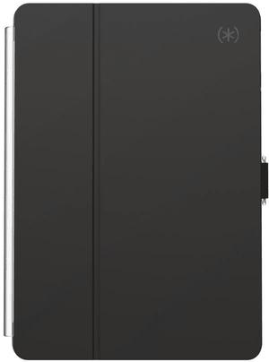 "Balance Folio iPad 10.2"" schwarz/transparent"