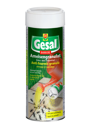 Anti-fourmis granulés, 300 g