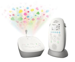 Avent Smart-Eco mit Sternenhimmel-Projektor SCD733/26