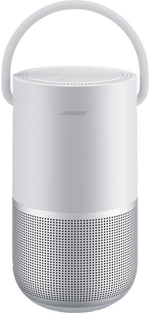 Portable Home Speaker - Argent