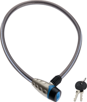 Zylinderseilschloss  650 80 REFLEX