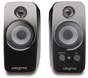 Inspire T10 2.0 Lautsprecher