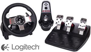 27 Racing Wheel