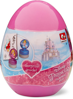 Princess Oeuf Surprise Petite