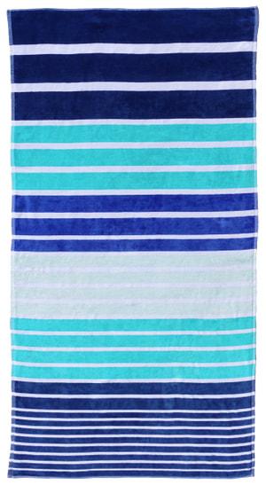 Strandtuch Blue Sea