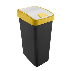 Magne Abfallbehälter 45l, capri-yellow
