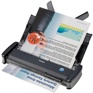 P-215 II scanner documenti