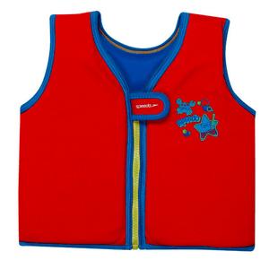 Sea Squad Swim Vest