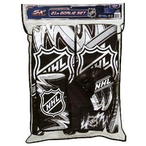 GOALIESET NHL 21