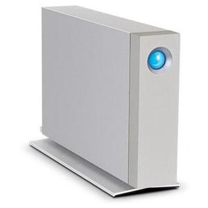 LaCie d2 Thunderbolt , 3TB externe Festp