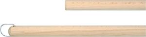 Manico in legno