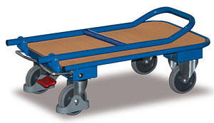 VARIOFIT Chariot avec barre de poussé