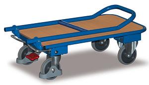 VARIOFIT schiebbügelwagen 150 kg