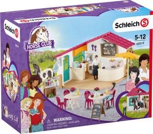 Schleich Reiter-Café