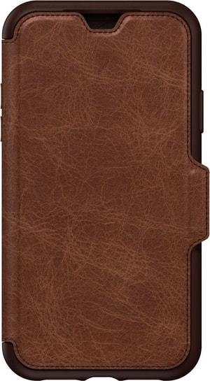 Book Cover Strada marron