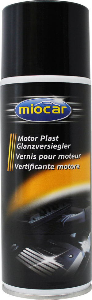 Motorplast Glanzversiegler