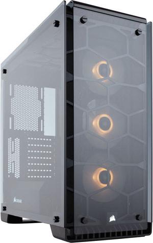 Crystal 570X RGB
