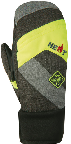 Thermo JR Mitten Short
