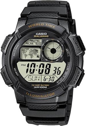 AE-1000W-1AVEF Armbanduhr