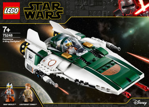 LEGO STAR WARS 75248
