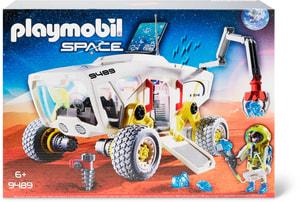 Playmobil Rover exploration 9489