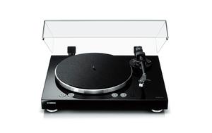 Vinyl 500 - Noir