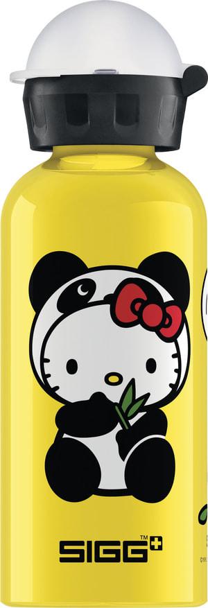 Sigg Kids Hello Kitty Panda 0.4L