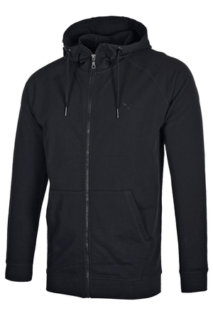 Sweat-Jacket Hood Ugo