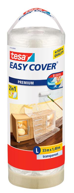 Easy Cover® PREMIUM Film - L, rouleau de recharge 33m:1400mm