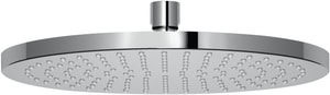 Tète de douche Fresh 250 Techno chrome