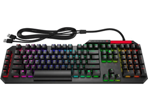 OMEN Sequencer Keyboard CH-Layout