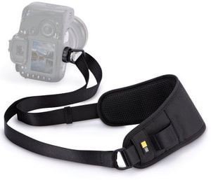 DSLR Quick Sling Cross Body Camera Strap