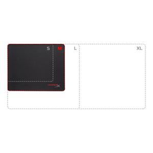 Gaming Mouse Pad FURY S Pro (medium)