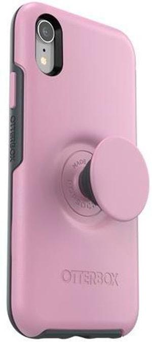 "Hard Cover ""Pop Symmetry pink"""