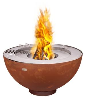 Feuerkugelgrill PRO