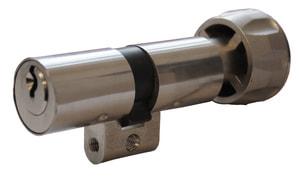 Kaba Cylindre bouton tournant 32,5/32,5