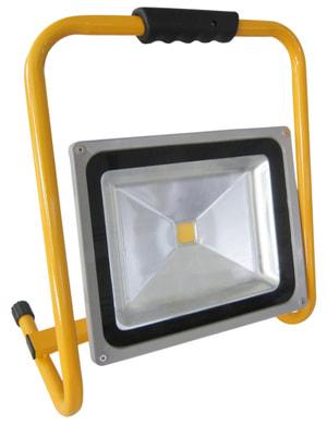 LED Standstrahler 50 W