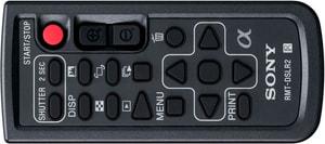 RMT-DSLR2 IR RemoteControl SLT/NEX