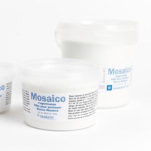 Mosaico-Fugenmasse