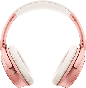 QuietComfort 35 II - Rose gold