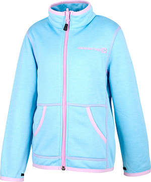 Veste powerstretch pour fille