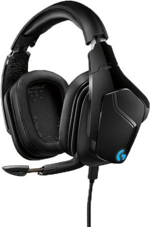 G935 7.1 Surround Wireless