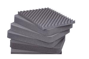 Schaumstoffeinlage-Set für 140/142 BOX 3-teilig