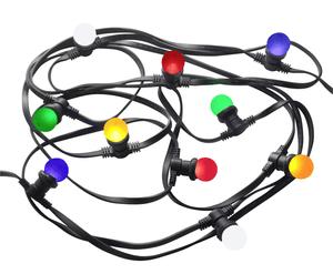 LED Party Lichterkette, 10 m