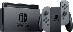 Switch Grau V2 2019
