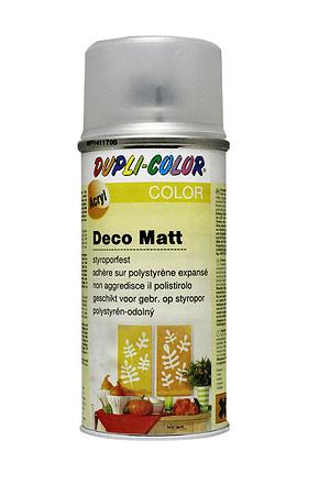 Klarlack-Spray matt 150ml.